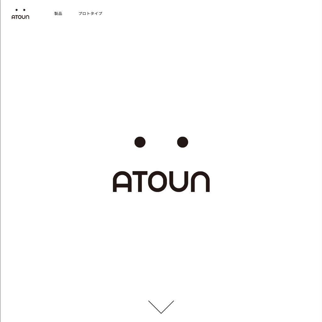 株式会社ATOUN:あとうん(外部リンク)